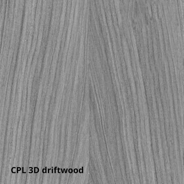 CPL 3D Driftwood