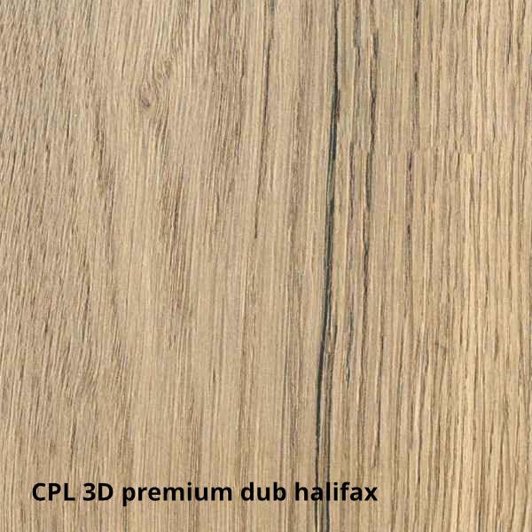 CPL 3D Premium dub Halifax