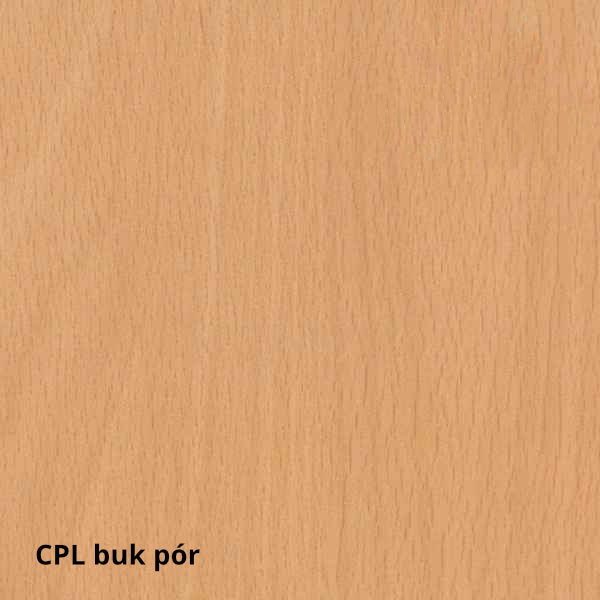 CPL Buk pór
